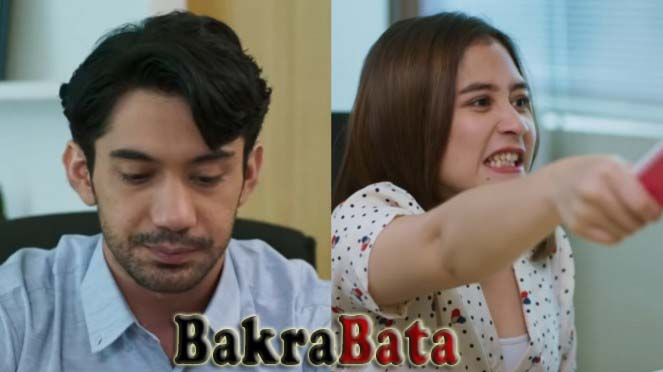 Jadwal Tayang My Lecturer Is My Husband Episode 5 Full Trailer