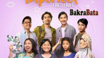 Nonton Imperfect The Series lk21 : (2021) Imperfect The Series Episode 9