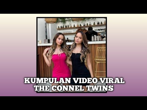 Link Video The Connel Twins