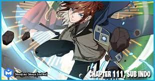 √ The Beginning After The End Chapter 111 Bahasa Indonesia